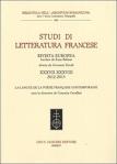 studi_litteratura_francese